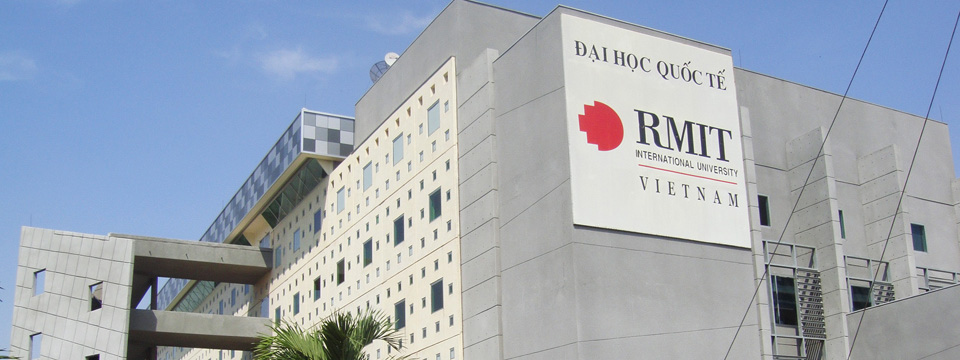 Royal Melbourne Institute of Technology (RMIT), Hochiminh City